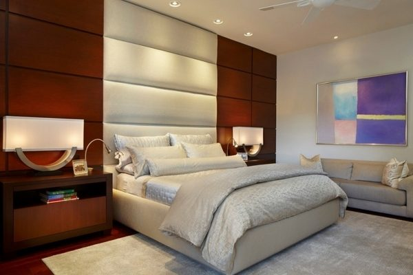 Luxury Hotel Bed At Home