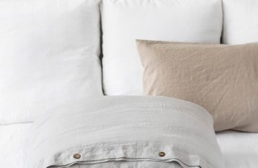 Linen Duvet Covers – The Finest Bedding You Can Find