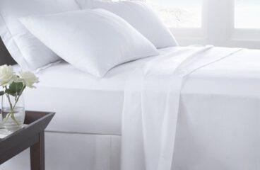 Astounding Benefits Of Sleeping In Linen