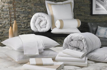 Why Linen sheets are the best for Hotels & Hospitals!