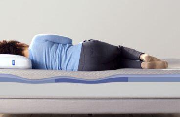 How To Sleep Comfortably On A Memory Foam Mattress?