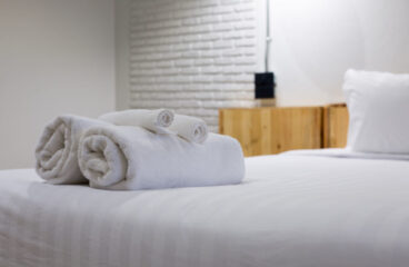 Factors To Consider While Selecting Linen For Your Hotel