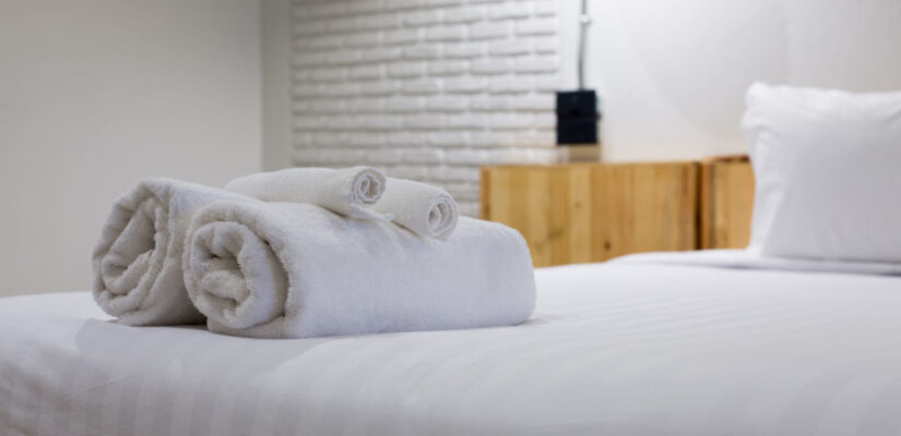Hotel Linen Manufactures