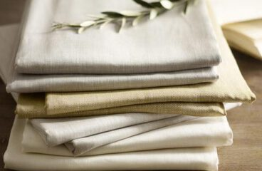 Why Is Linen A Popular Trend?