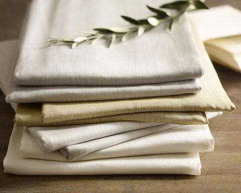 Linen A Popular Trend